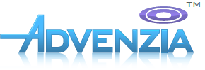 Advenzia Logo